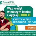 Eko? Logiczne! – start kampanii i loterii dla klientów
